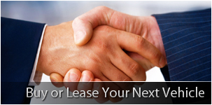 Buy or Lease a New Car from Bob Worner, LTD.